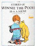 Stories of Winnie-The-Pooh together with favourite poems
