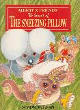 ALBERT & FRIENDS The Secret of THE SNEEZING PILLOW